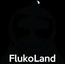 flukoland logo