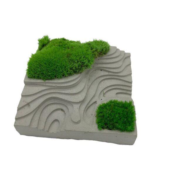 Betónová krajinka