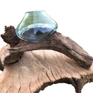 Lávové sklo Gemini