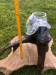 Lávové sklo Serpens