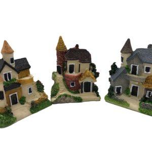 Mini domček